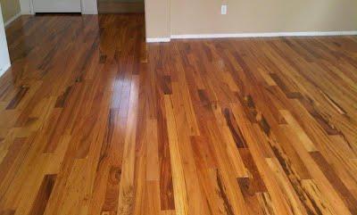 Brazilian Koa Hardwood Flooring bellawood matte brazilian koa Barefoot Floors